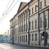 Государственный музей архитектуры имени А. В. Щусева