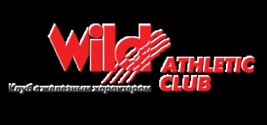 Wild Athletic