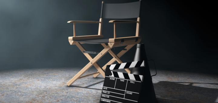 Фестиваль науки 2021. Мастер-класс «5 законов режиссуры»